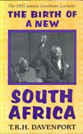 Birth of the New South Africa 3231111