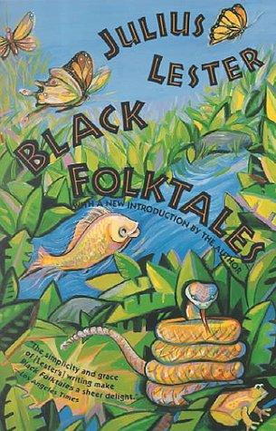 Black Folktales 9780802132420
