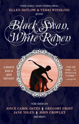 Black Swan, White Raven 9780809572540