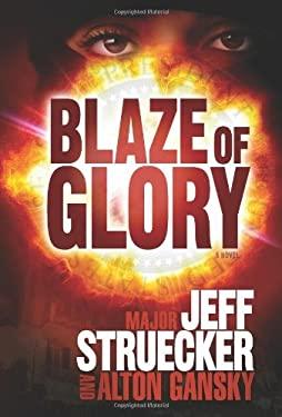Blaze of Glory 9780805448542