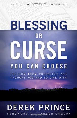 Blessing or Curse: You Can Choose 9780800794088