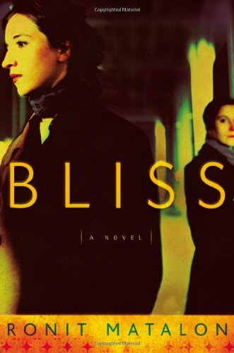 Bliss 9780805066029