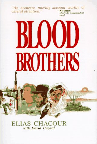Blood Brothers 9780800790967