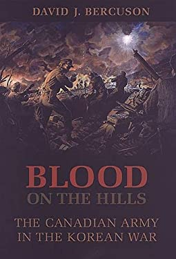Blood on the Hills 9780802009807