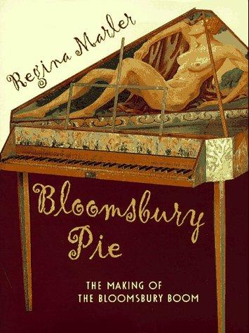 Bloomsbury Pie