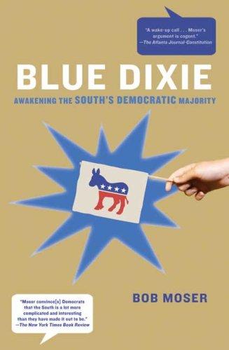 Blue Dixie 9780805090147