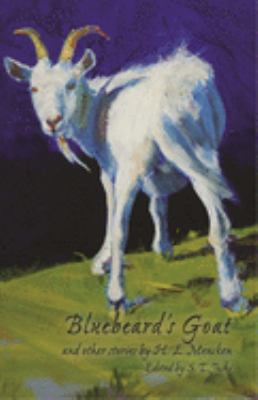 Bluebeard's Goat and Other Stories 9780802313546