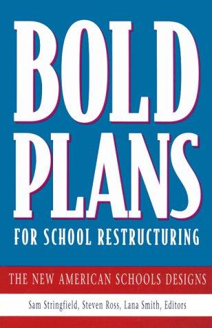 Bold Plans PR