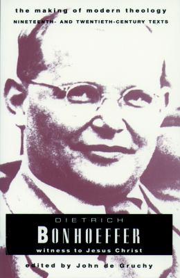 Bonhoeffer Dietrich 9780800634049