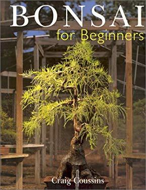 Bonsai for Beginners 9780806974408