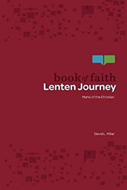 Book of Faith Lenten Journey: Marks of the Christian 9780806697642