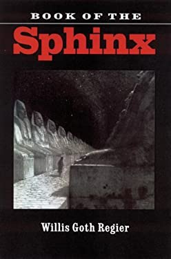 Book of the Sphinx 9780803239562