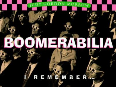 Boomerabilia: I Remember... 9780805412758
