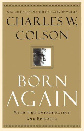 Born Again 9780800794590
