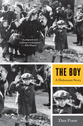 The Boy: A Holocaust Story 9780809030729