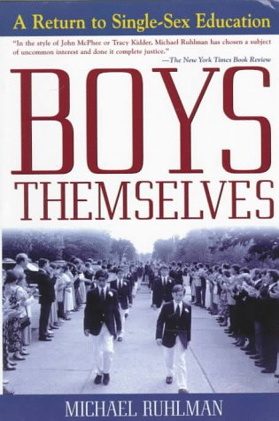 Boys Themselves 9780805055955