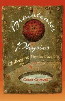 Brainteaser Physics: Challenging Physics Puzzlers 9780801885129