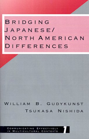 Bridging Japanese: North American Differences 9780803948358