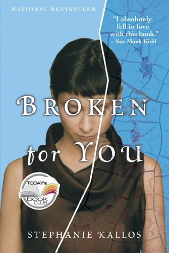 Broken for You 9780802142108