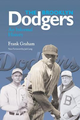 Brooklyn Dodgers 9780809324132