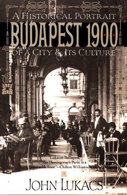 Budapest 1900 9780802132505
