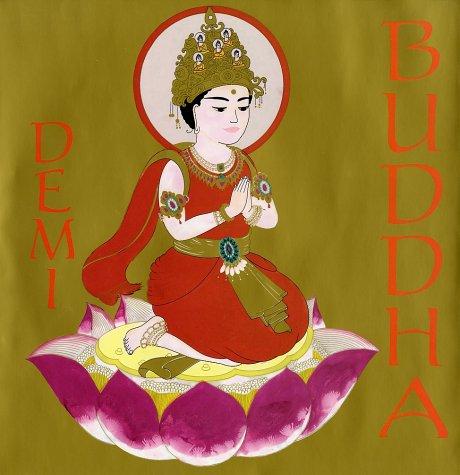 Buddha 9780805042030