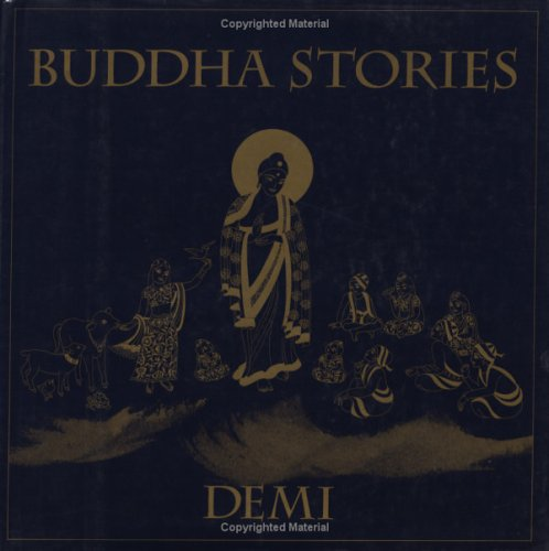 Buddha Stories 9780805048865
