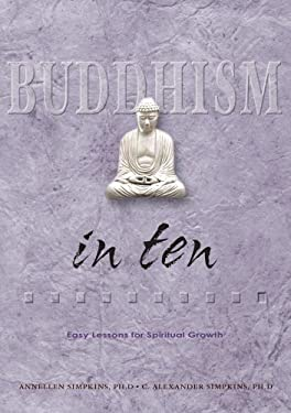 Buddhism in Ten 9780804834520