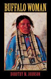 Buffalo Woman 3256219