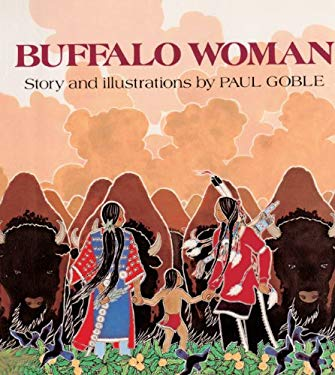 Buffalo Woman 9780808592990
