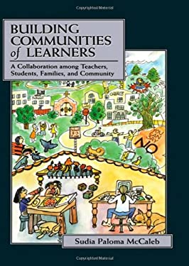 Building Communities of Learners 9780805880052
