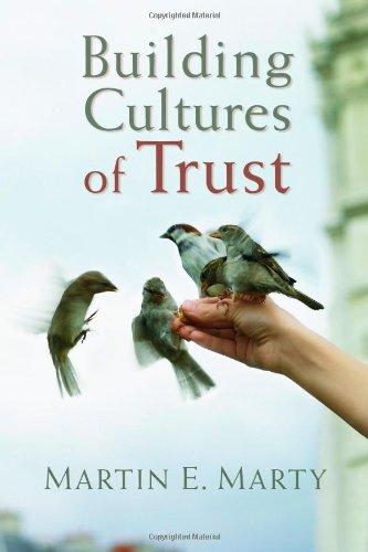 Building Cultures of Trust 9780802865465