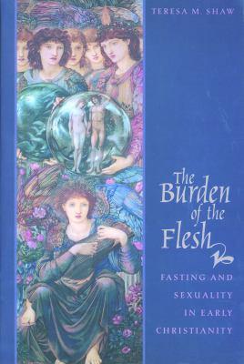 Burden of the Flesh 9780800627652