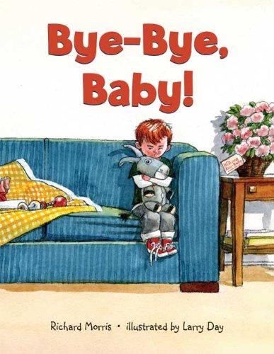Bye-Bye, Baby! 9780802797735