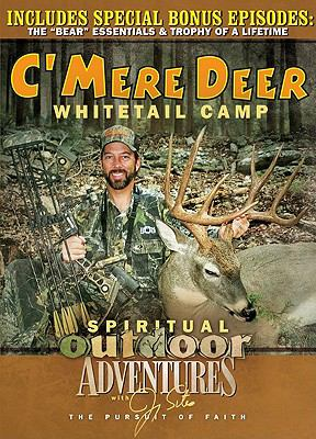 C'Mere Deer Whitetail Camp 9780805446425