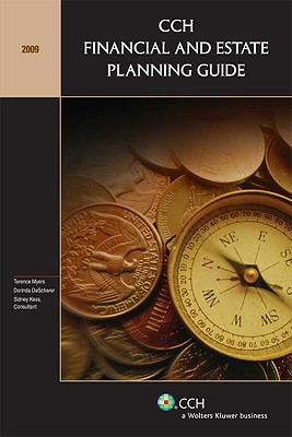 CCH Financial and Estate Planning Guide 9780808091790