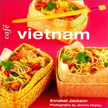 Cafe Vietnam 9780809226665