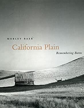 California Plain: Remembering Barns 9780804742702
