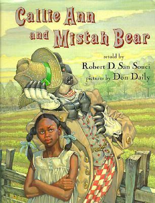 Callie Ann and Mistah Bear: 4 9780803717664