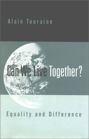 Can We Live Together?: Equality and Difference 9780804740432