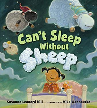 Can't Sleep Without Sheep 9780802720672