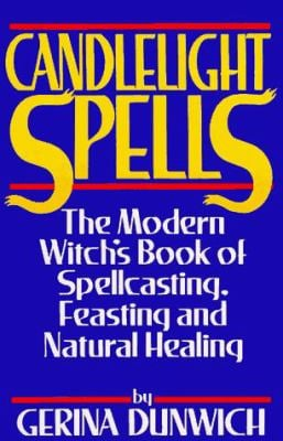 Candlelight Spells 9780806511061