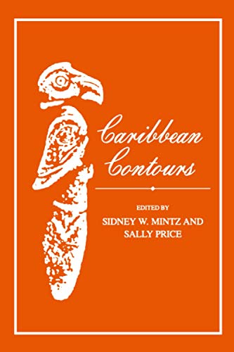 Caribbean Contours 9780801832727
