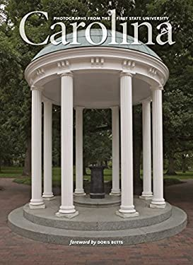 Carolina: Photographs from the First State University 9780807830352