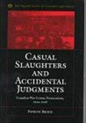 Casual Slaughters & Accide -OS