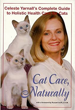 Cat Care Naturally 9780804830256