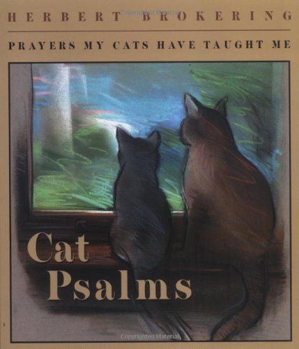 Cat Psalms 9780806644981
