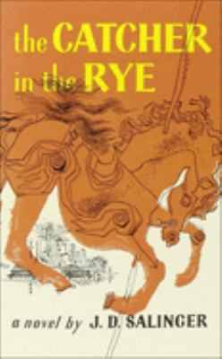 Catcher in the Rye 9780808514039