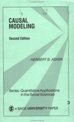 Causal Modeling 9780803906549