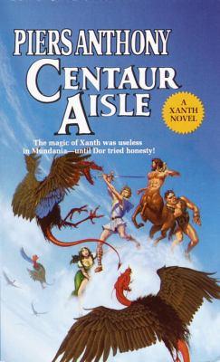 Centaur Aisle 9780808522096